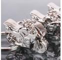 Porte-clés Moto