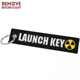 Porte-Clés Launch Key Bombe Atomique