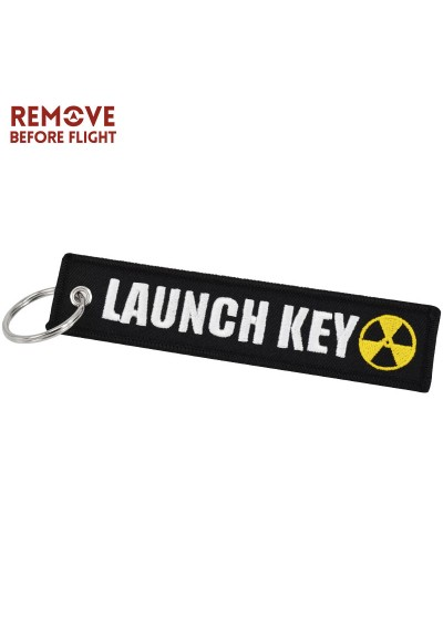 Porte-Clés Launch Key Bombe Atomique