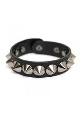 Bracelet Homme Femme Punk Rock Metal