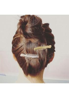 Pince Cheveux Peigne