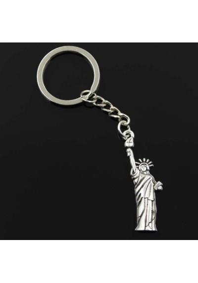 Porte Clé Statue de la Liberté New York