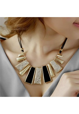 """Collier """"Formes"""""""