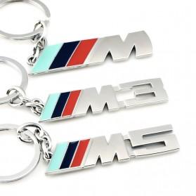 Porte Clé BMW Série M 3 5