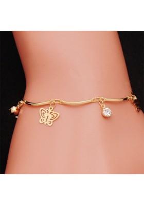 Bracelet Papillon