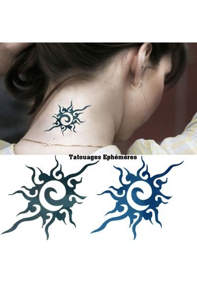 Tatouages Temporaires Tribal