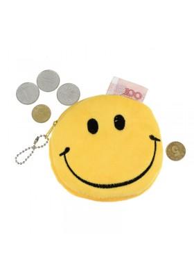 Porte Monnaie Emoji Smiley