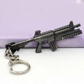 Porte-Clés M16
