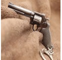 Porte-Clés Revolver