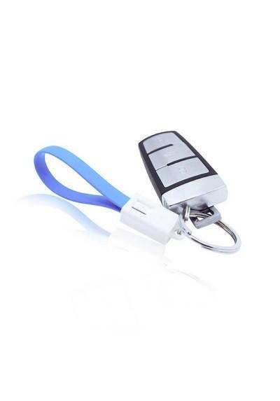 Porte-Clés Câble USB
