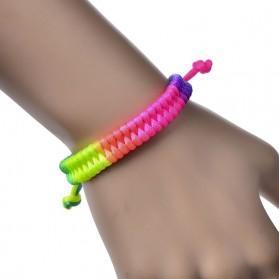 Bracelet Rainbow ajustable