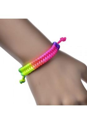 Bracelet Rainbow Arc-En-Ciel