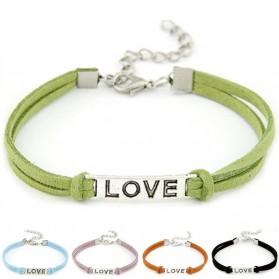 Bracelet Laniere Love