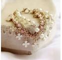 Bracelet Femme Breloques