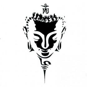 Tatouage Ephémère Temporaire Bouddha