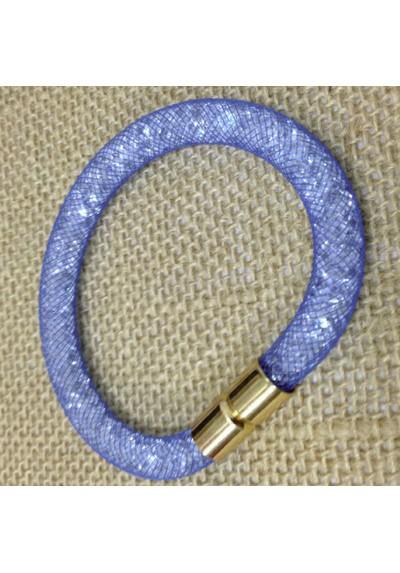 Bracelet Stardust aimanté (Plusieurs coloris)