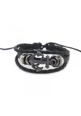 Bracelet Marin Ancre Homme